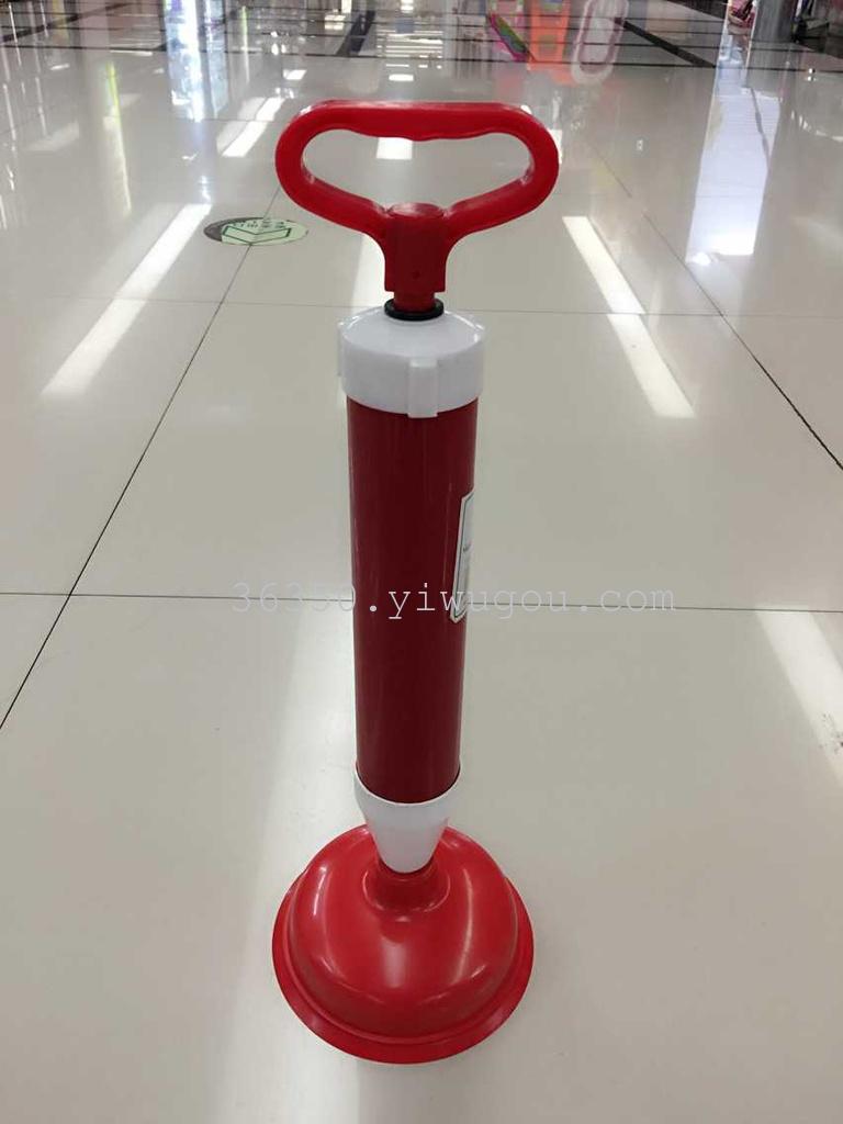 马桶吸皮搋子通下水道疏通器管道通马桶疏通器水拔子