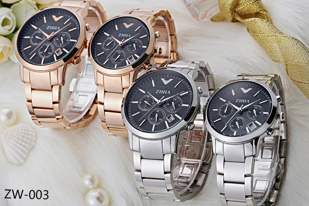 zhha-致豪品牌手表(实心钢表带套装系列)zw-003