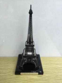 法国巴黎铁塔,埃菲尔铁塔水晶骧金工艺品
