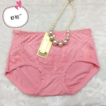 Special price!! Bamboo Fiber Modal wave ladies underwear underwear lace