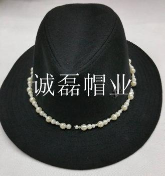 2015年の秋と冬の星の小さな帽子で、広いつば付きの帽子の子供たちのキャップの韓国のファッション