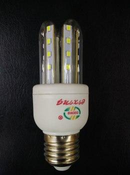 High brightness 3ULED lamp 5W7W9WLED lamp