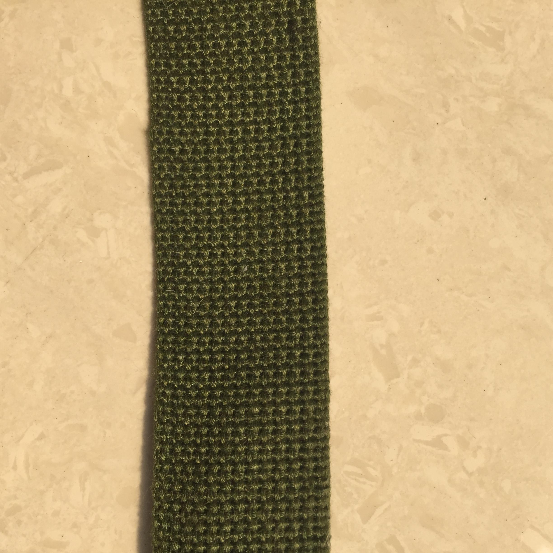 3厘米加厚加密涤棉背包带