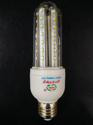 CIXING factory price 3ULED lamp 10W energy saving lamp light bulb