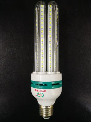 High brightness 4ULED lamp 15W18W24W lamp