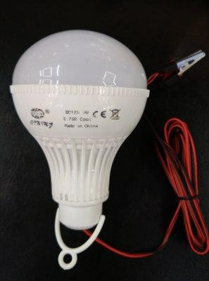LED lamp 12V lamp 5W7W9W12W lamp bulb