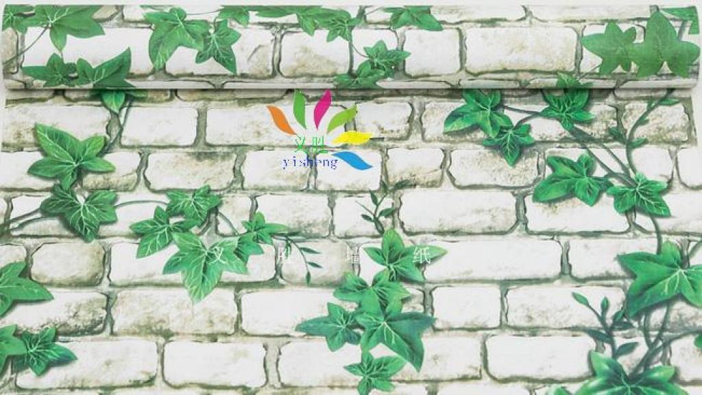 PVC自粘防水墙纸