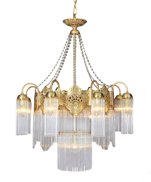欧式古典奢华水晶全铜吊灯客厅餐厅会所酒店大堂吊灯灯具灯饰铜灯