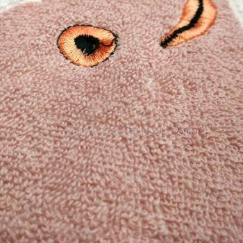 纯棉透气    无捻纱情侣款枕头巾 柔软舒适枕巾正品一对包邮
