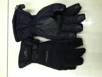 男士登山防寒手套