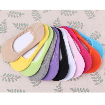 Women's socks thin socks  cotton socks