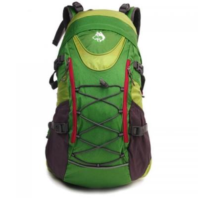 Climbing bags camp backpacks riding ultralight nylon Ripstop