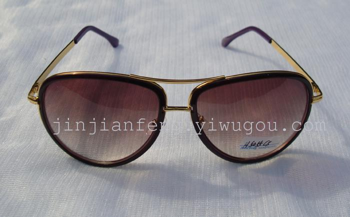 glasses for style only  metallic glasses
