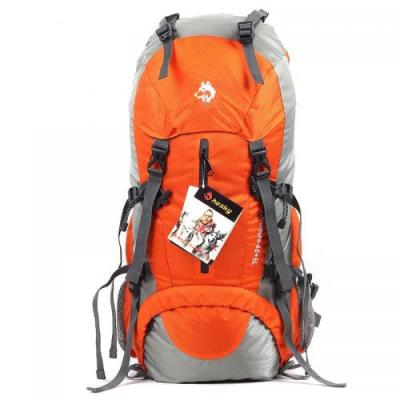 Camping and backpacking riding mountaineering bags tear waterproof nylon