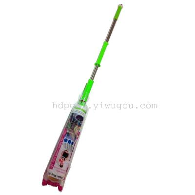 Factory wholesale twist mop water Picasso card will lock twist mop water rotary mop mop lazy