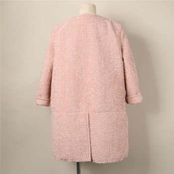Long Yang Jianrong Womens jackets 2015 new winter.