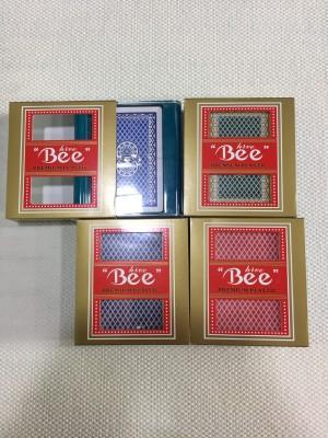 Bee 撲克