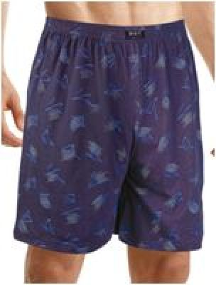 You really want to MSU men's cotton knitted fabric beach pants 77621 trunks