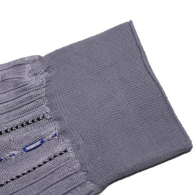 The new song wearingstockings classic men's wear comfortable jacquard card stockings