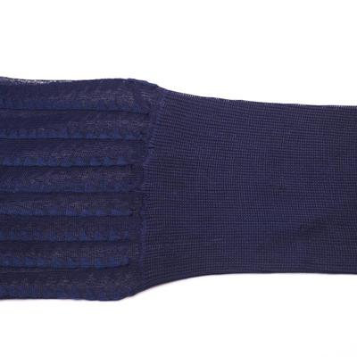 The elderly old stockings socks relent double bottom light old male silk stockings socks.