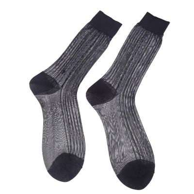 In the spring and summer of thin tube male does not break 0003 men wear stockings stockings
