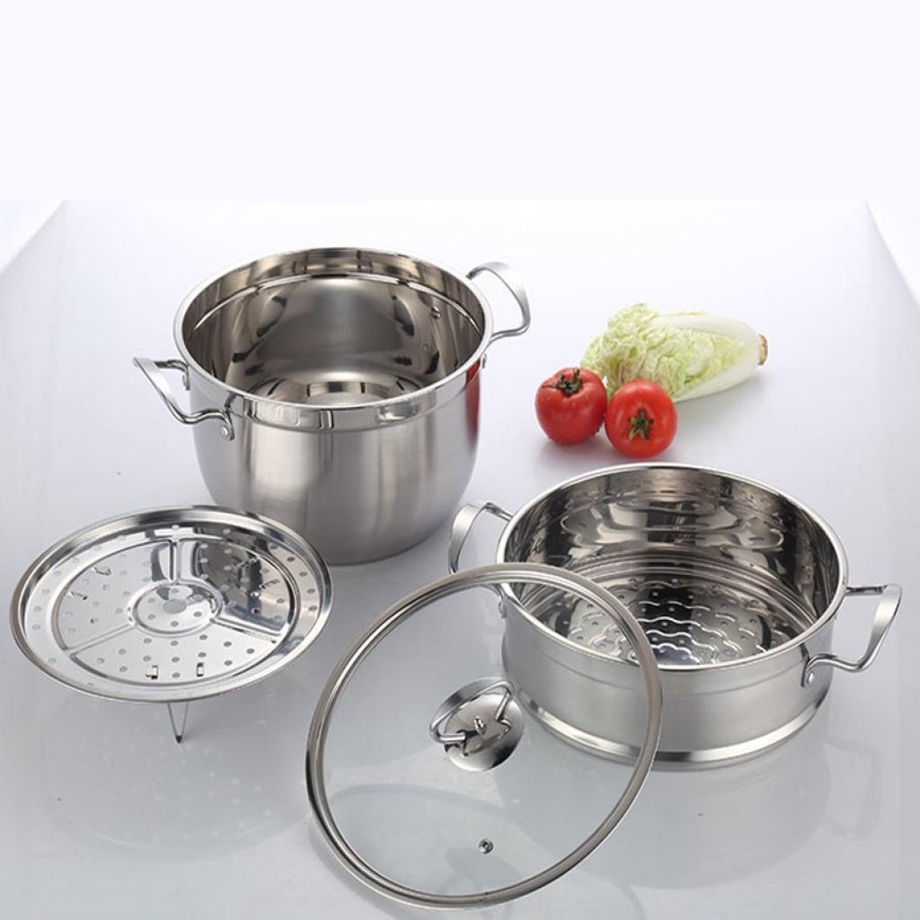 Utensilios de cocina de acero inoxidable utensilios de for Utensilios cocina