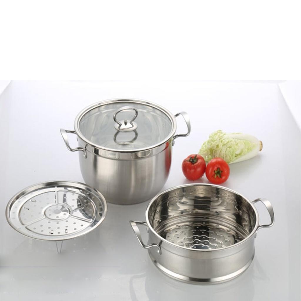 Utensilios de cocina de acero inoxidable utensilios de for Cocina acero inoxidable