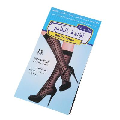 Women's sense of lace temptation half leg stockings stockings in autumn and winter 1672
