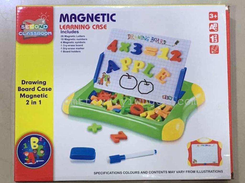 Alphabet Learning Toys : Supply the classroom teaching of digital phonetic alphabet symbols