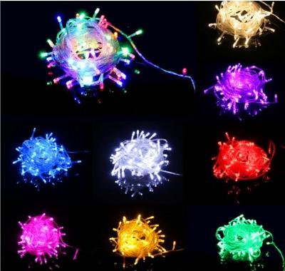 LED lamp string