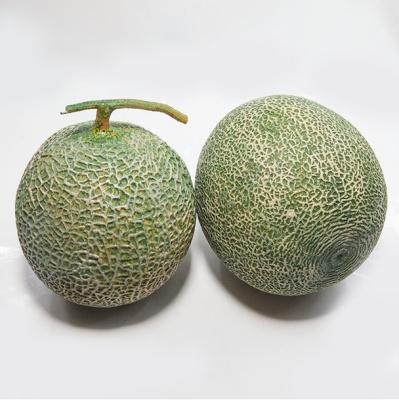 Factory direct simulation fruit / false simulation of PU / Hami Muskmelon Fruit festival decoration promotional gifts