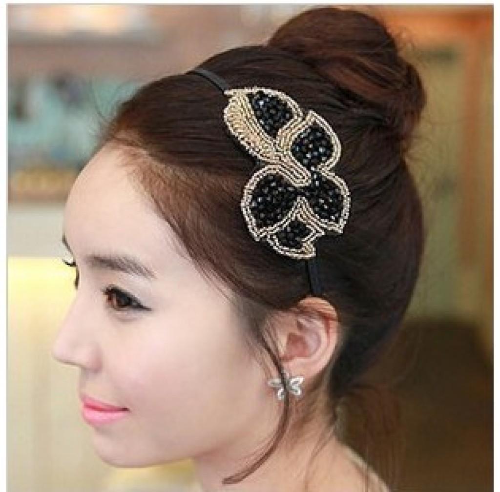 发夹品牌有哪些_女人发夹质量比较好 女人发夹发网上专卖