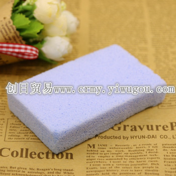 Grinding stone feet rubbing foot stone volcano stone exfoliating exfoliating foam glass