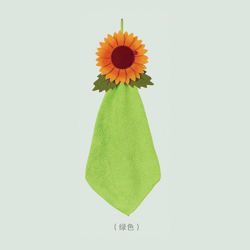 l'usine de nouveaux loisirs marque gros tournesol serviette home fashion gift serviette avec serviettes