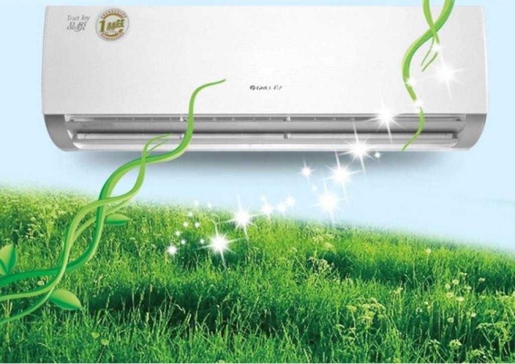 格力 品悦大1.5匹变频节能挂机空调