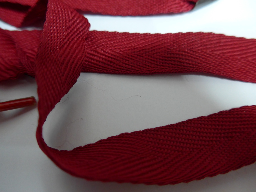 纸壳鞋带手工制作大全