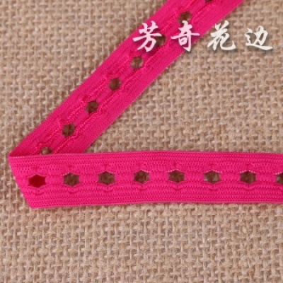 Hollow knitting with clothing Home Furnishing curtain accessories handmade jewelry materials