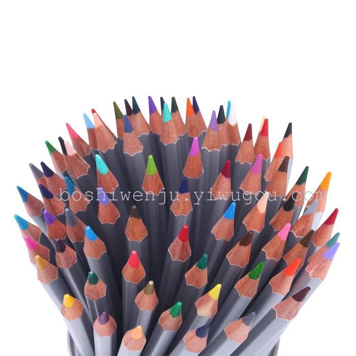 72专业色铅笔,铅笔专用,组图绘图彩色色彩_博肉汉化漫画漫画图片