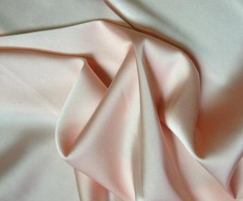 High-grade Satin Chiffon silk chiffon dress fabric lining material in the summer and Autumn Wedding dress fabric