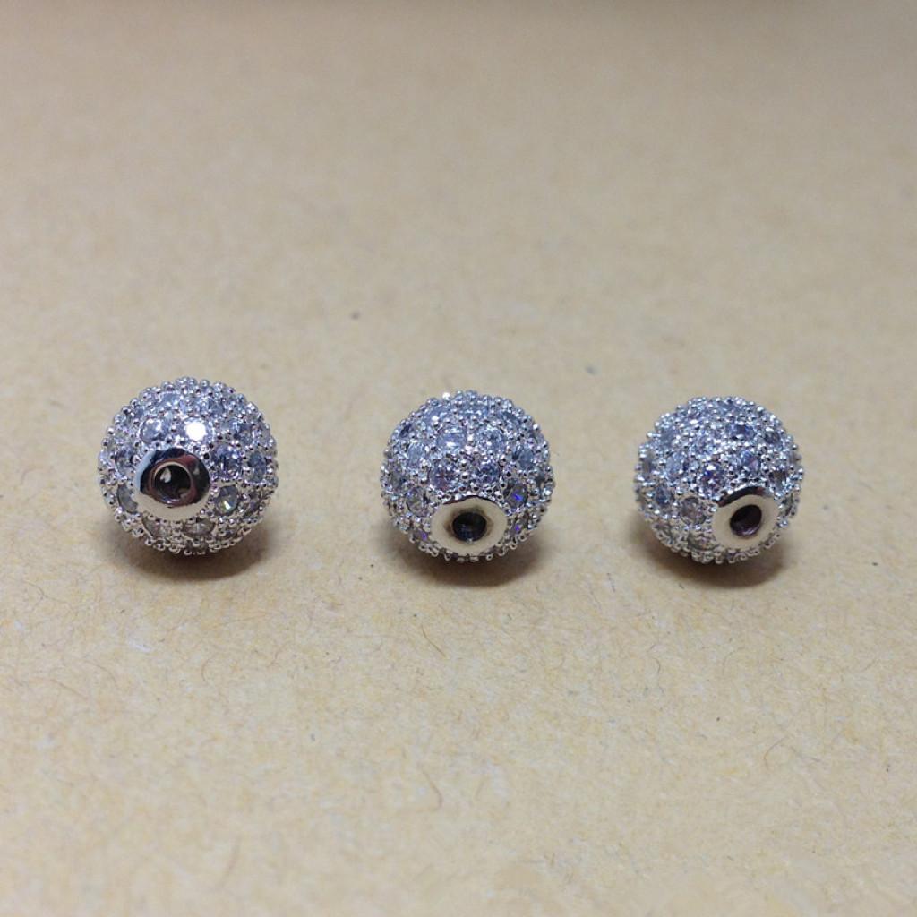 оптовые браслет ожерелье золотым напылением арматуры не исчезают с аллергией микро - прямых производителей с циркон