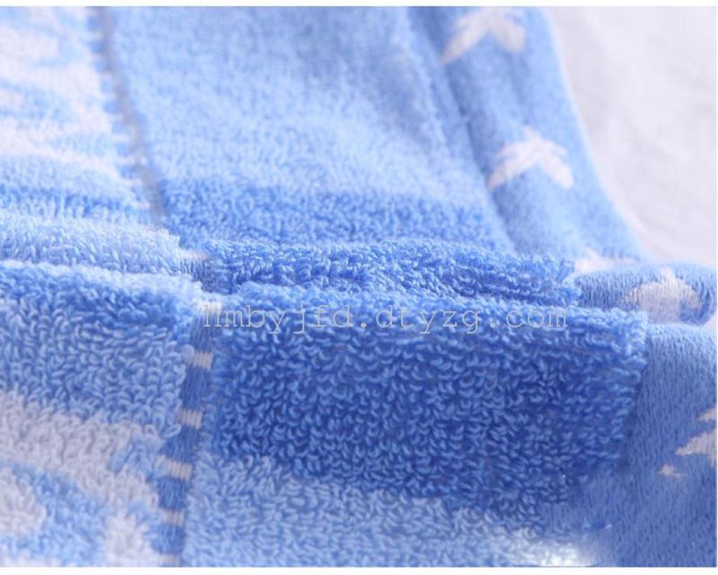 纯棉提花枕巾 弱捻 舒适柔软 透气 纯棉枕巾 一对包邮