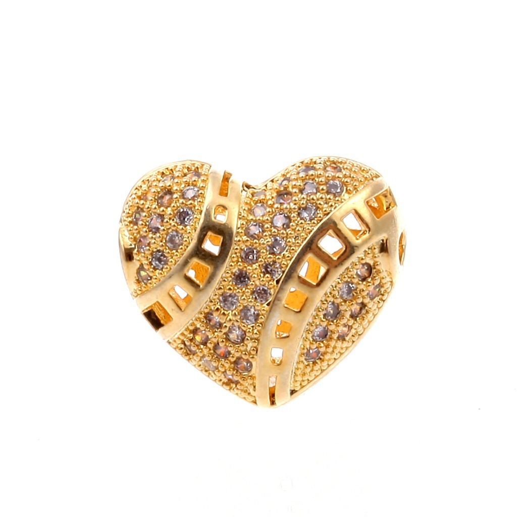 Supply love bracelet necklace accessories wholesale gold for Does gold plated jewelry fade
