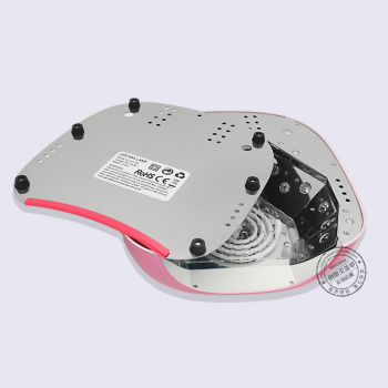 美甲UV+LED 48W感应美甲机  内置散热风扇