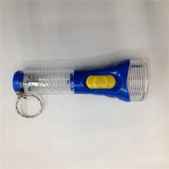Electronic lamp flashlight, led Keychain toys