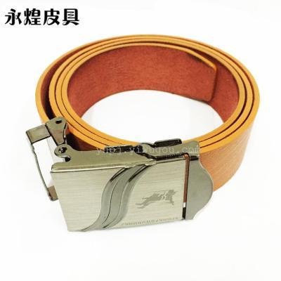 4.0cm men's jeans buckle. No more mixed rubber bottom velvet tape