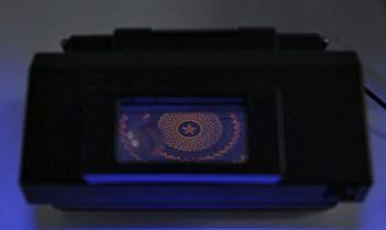 Detector detector for export