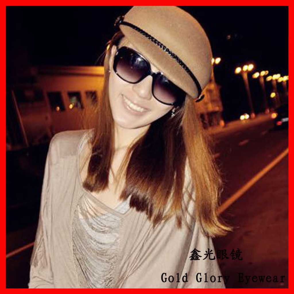 fashion frame  fashion sunglasses