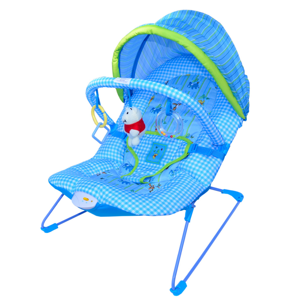 Supply Electric Baby Rocking Chair Baby Swing Placarders