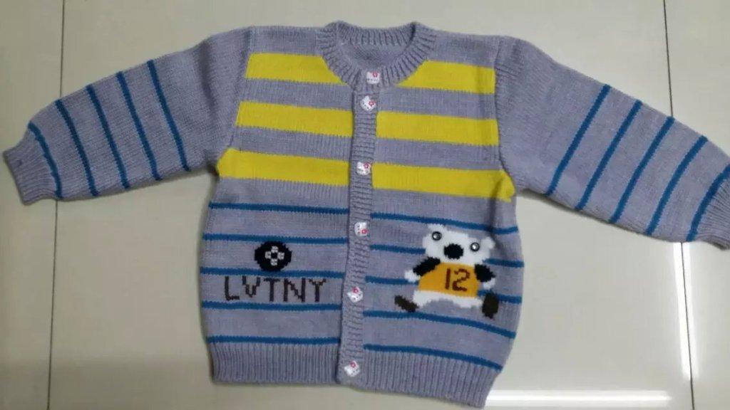 新款 童装 毛线 羊绒线 小孩手工编织毛衣