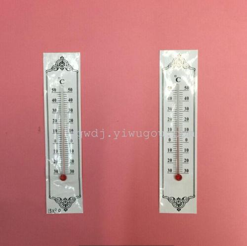 Not for high quality viscose paper crafts accessories indoor Mini thermometer thermometer thermometer